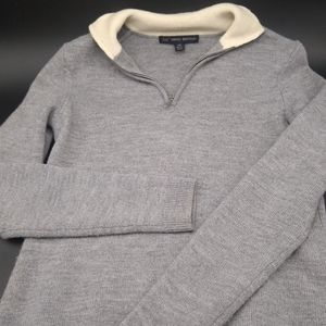 Brooks Brother's cashmere wool sweater
